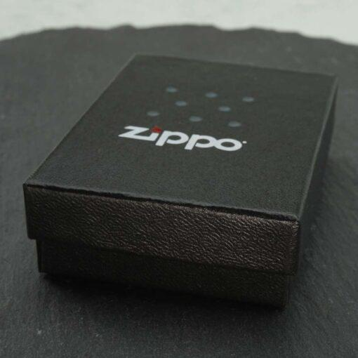 Šķiltava Zippo 236