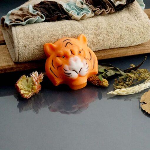 Тигр IV — мыло ручной работы