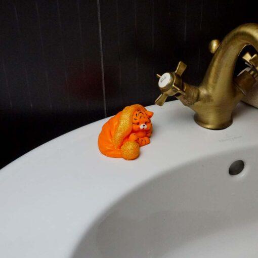 Тигр — мыло ручной работы
