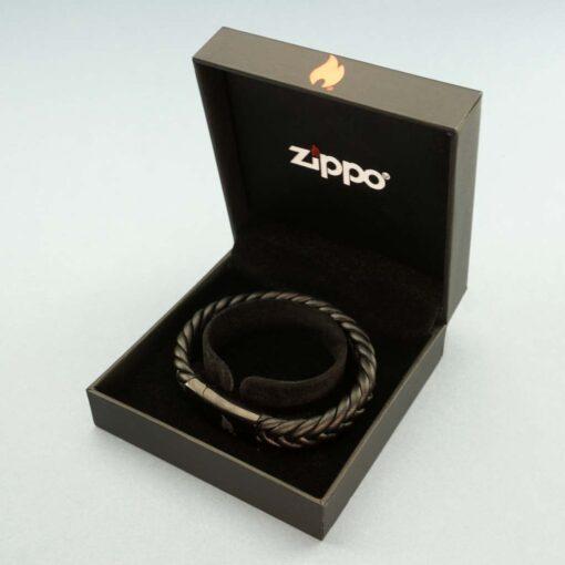 Aproce Zippo 222