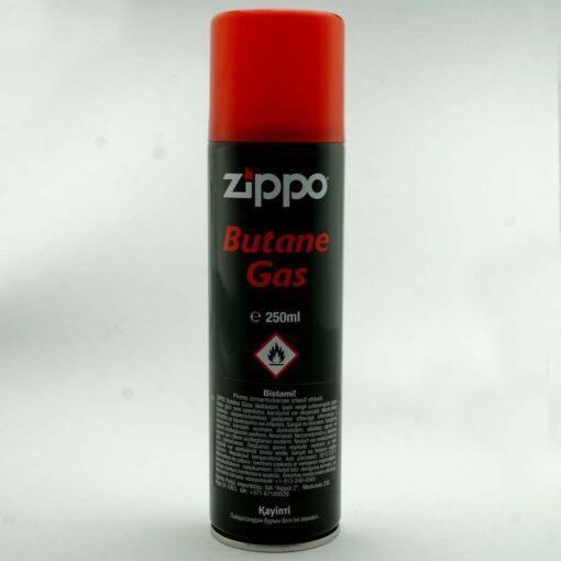 Газ для зажигалок Zippo 250ml